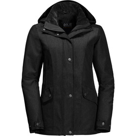 Jack Wolfskin Park Avenue Jacket Women black